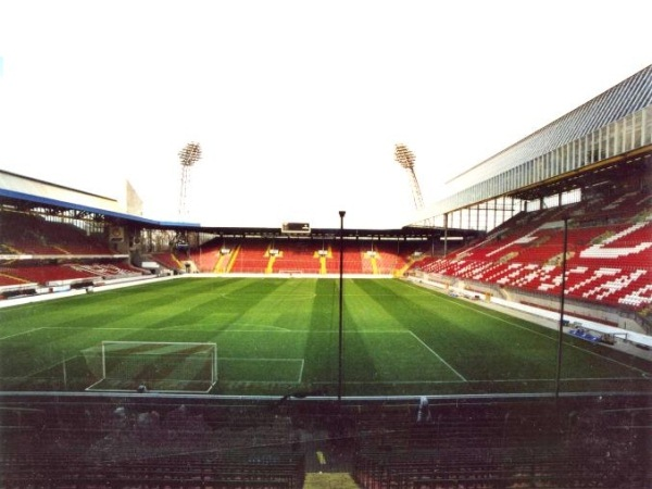 Fritz-Walter-Stadion image