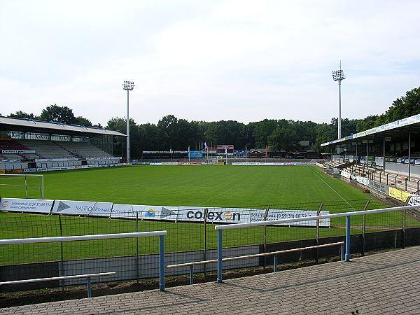 Hänsch-Arena image