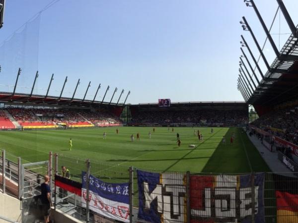 Jahnstadion Regensburg image