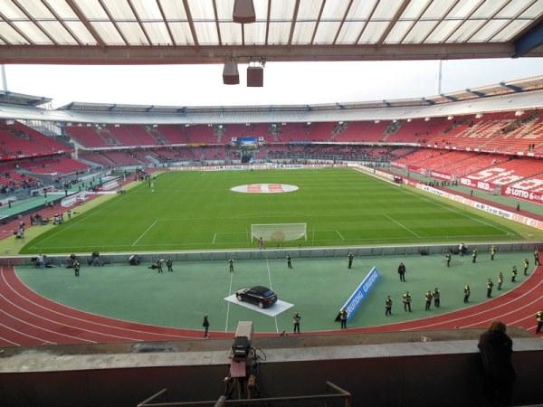 Max-Morlock-Stadion image