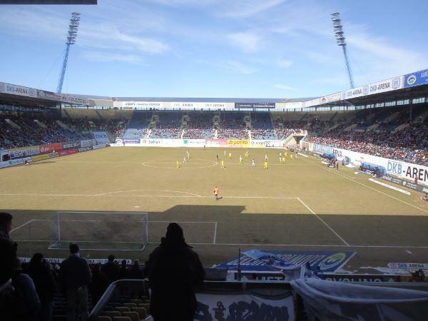 Ostseestadion image