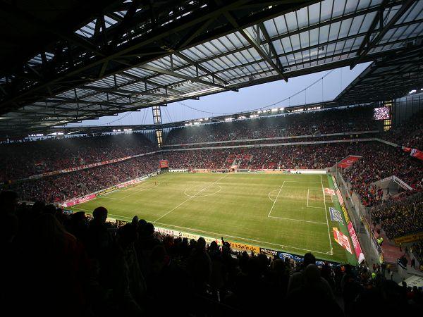Müngersdorfer Stadion image
