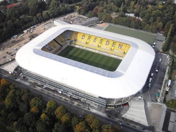 Rudolf-Harbig-Stadion image