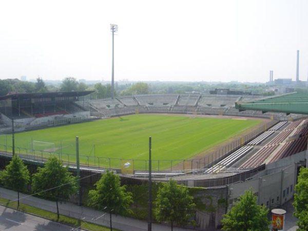 Grünwalder Stadion image