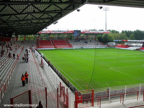 Stadion An der Alten Försterei image
