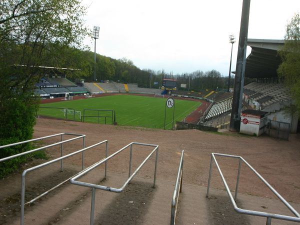 Ludwigsparkstadion image