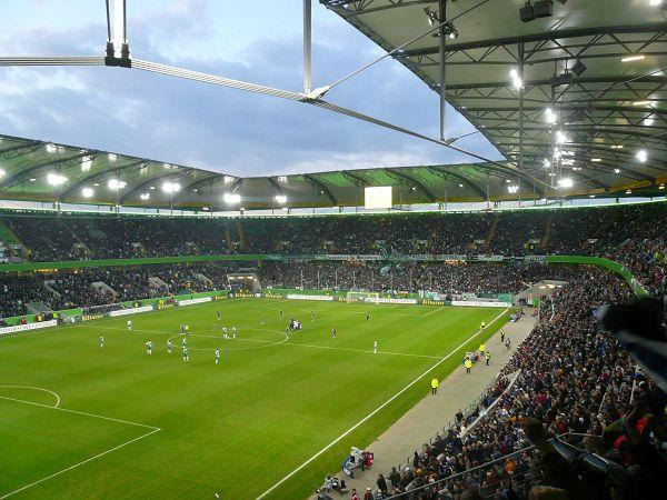 Volkswagen Arena image