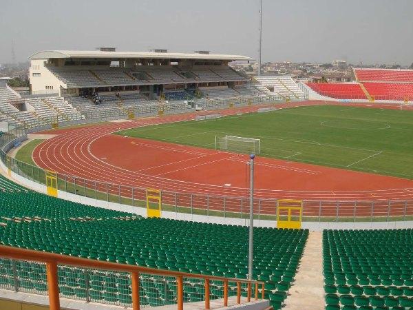 Kumasi Sports Stadium image