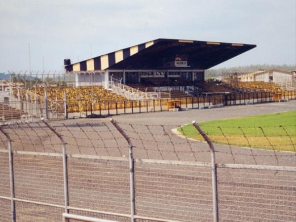 Len Clay Stadium image