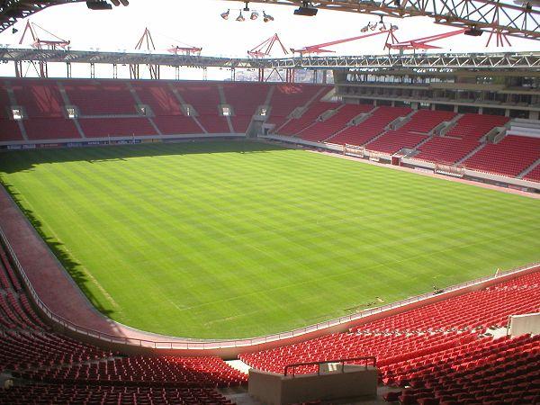 Karaiskakis Stadium image
