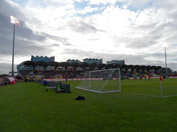 Tallaght Stadium image