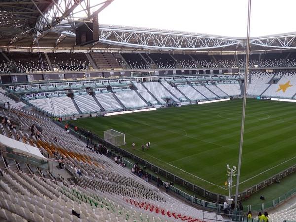 Juventus Stadium image