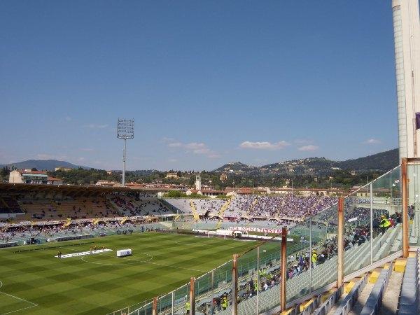 Stadio Artemio Franchi image