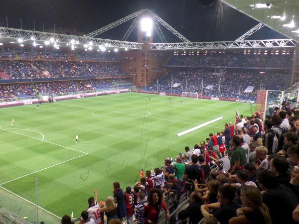 Stadio Luigi Ferraris image