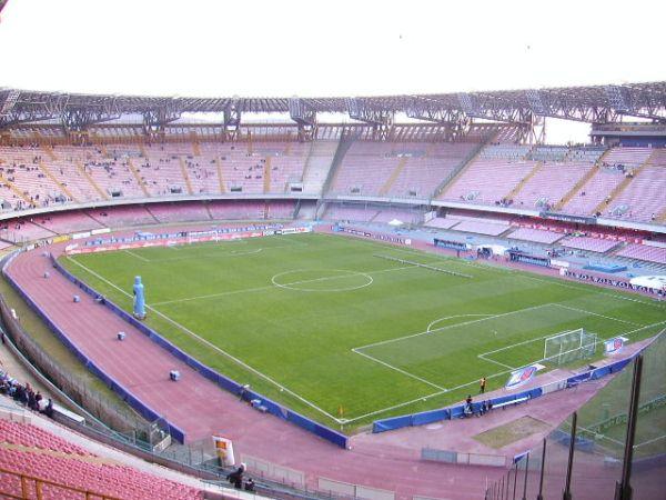Stadio Diego Armando Maradona image