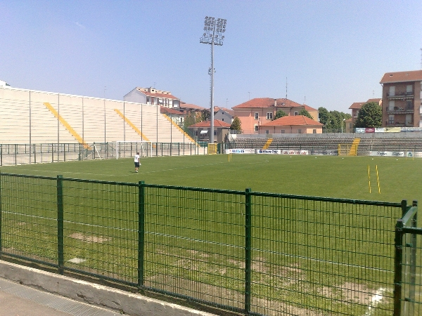 Stadio Giuseppe Moccagatta image
