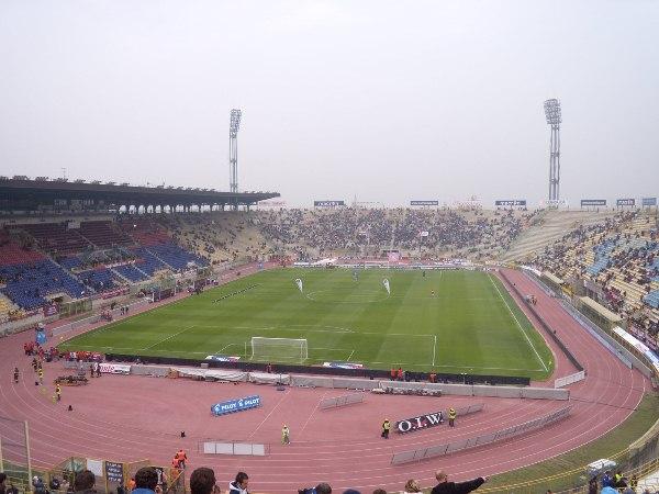 Stadio Renato Dall