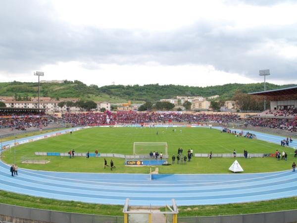 Stadio San Vito-Gigi Marulla image