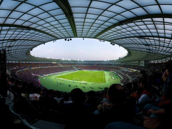 Ajinomoto Stadium image