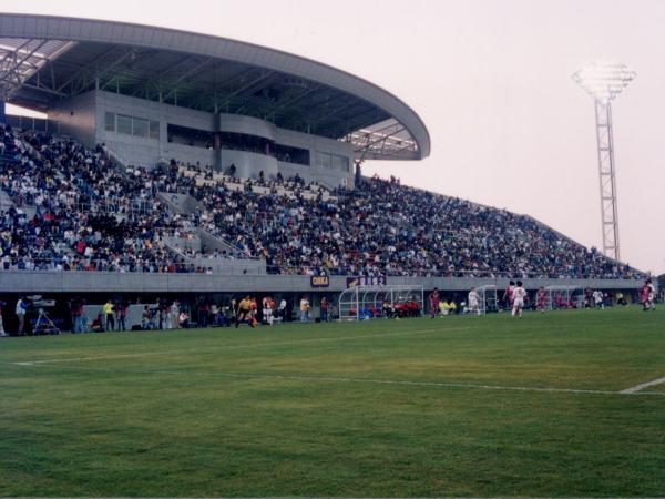 Axis Bird Stadium image