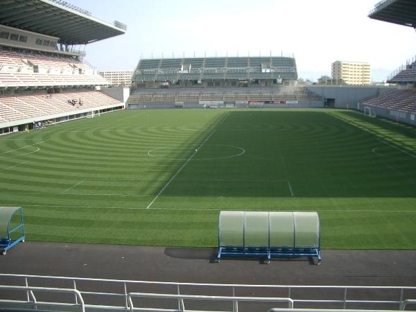 Tosu Stadium image