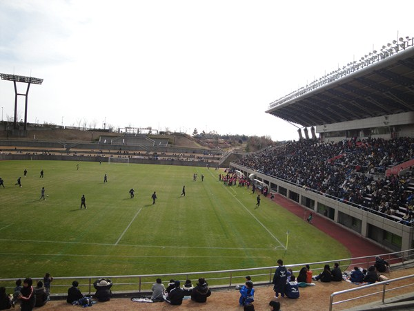 Fujieda Sports Complex Park image