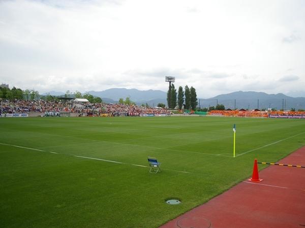 Nagano U Stadium image