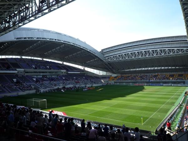 Noevir Stadium Kobe image