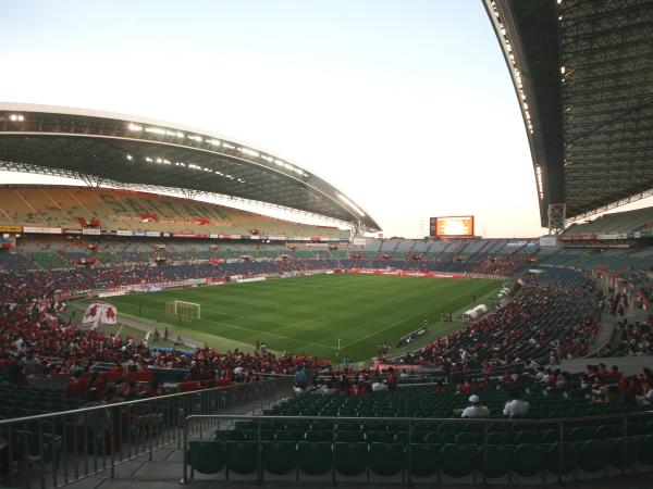 Saitama Stadium 2002 image