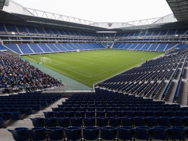 Panasonic Stadium Suita image