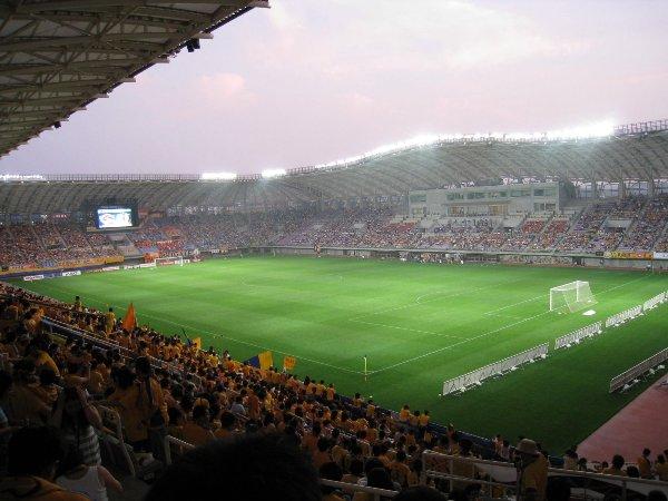 Yurtec Stadium Sendai image