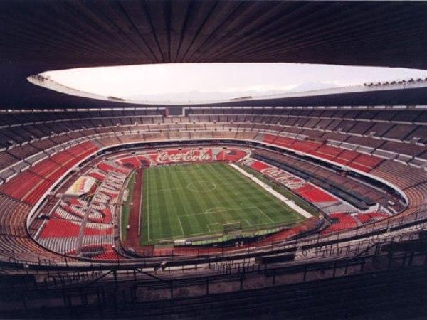 Estadio Azteca image