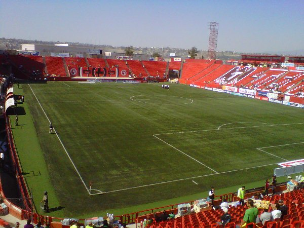 Estadio Caliente image