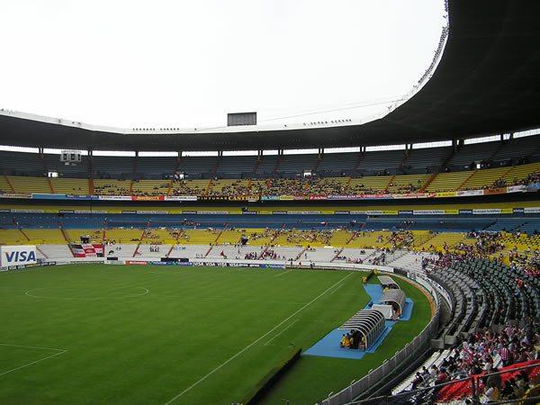 Estadio Jalisco image