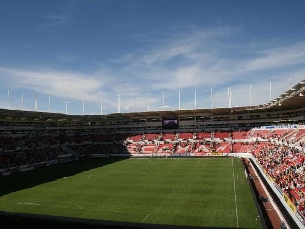 Estadio Victoria image