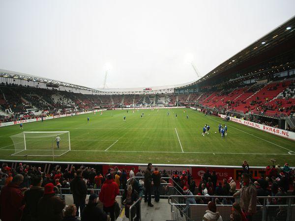 AFAS Stadion image