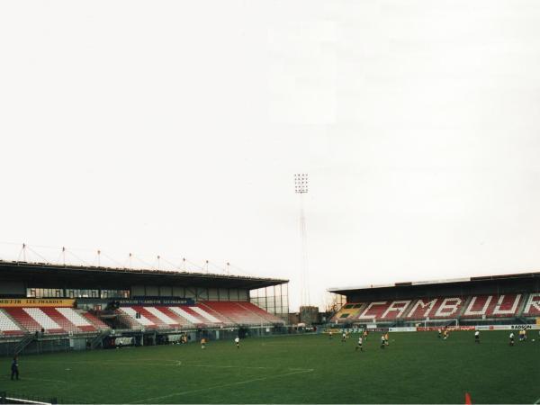 Cambuur Stadion image