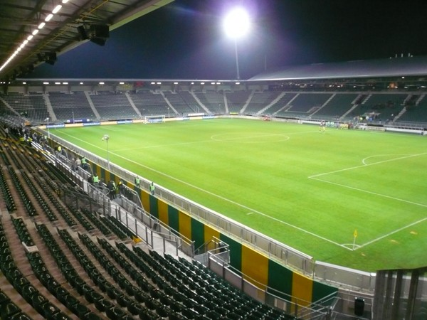 Cars Jeans Stadion image