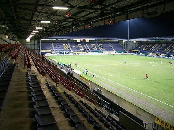 Fortuna Sittard Stadion image