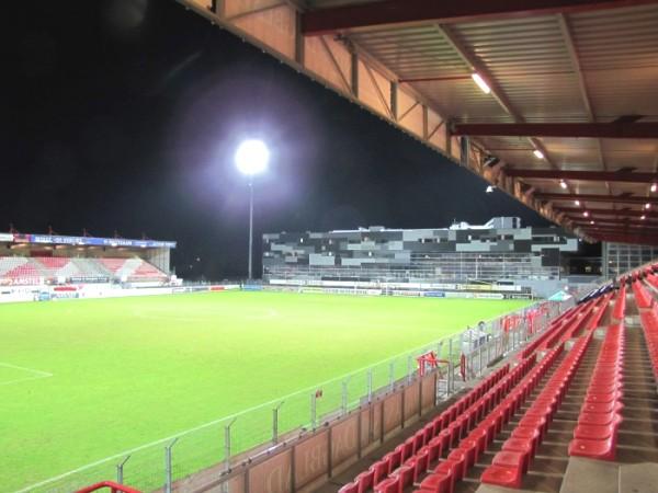 Frans Heesen Stadion image