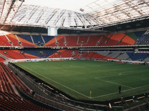 Johan Cruyff Arena image