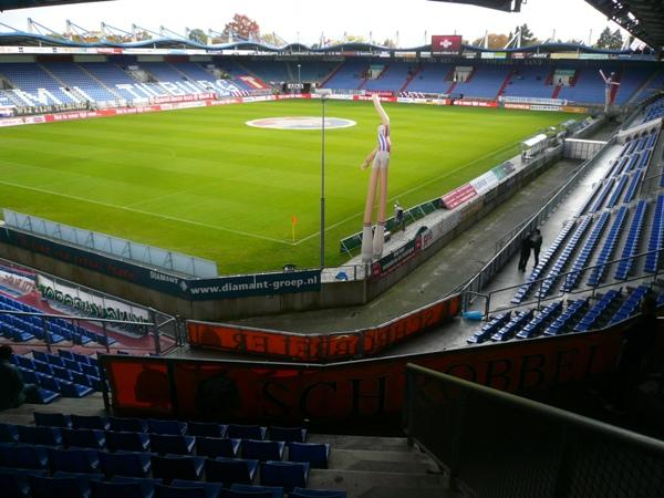 Koning Willem II Stadion image