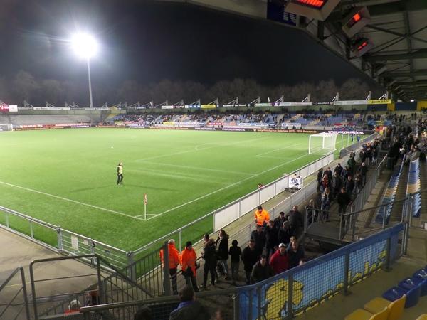 Mandemakers Stadion image