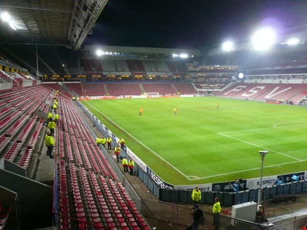 Philips Stadion image