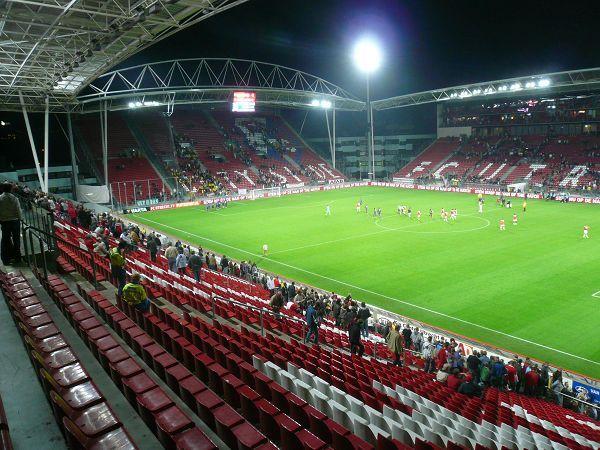 Stadion Galgenwaard image