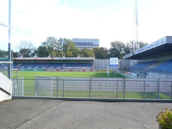 Van Donge & De Roo Stadion image