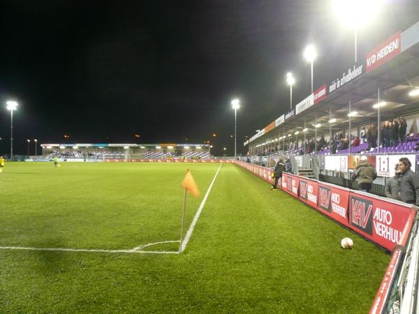 Yanmar Stadion image