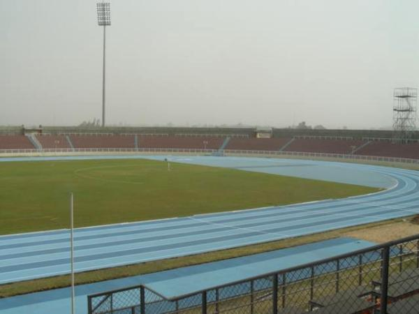 Abubarkar Tafawa Balewa Stadium image