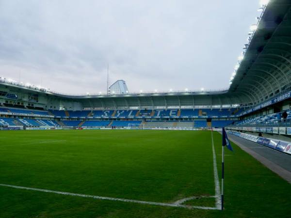 Aker Stadion image