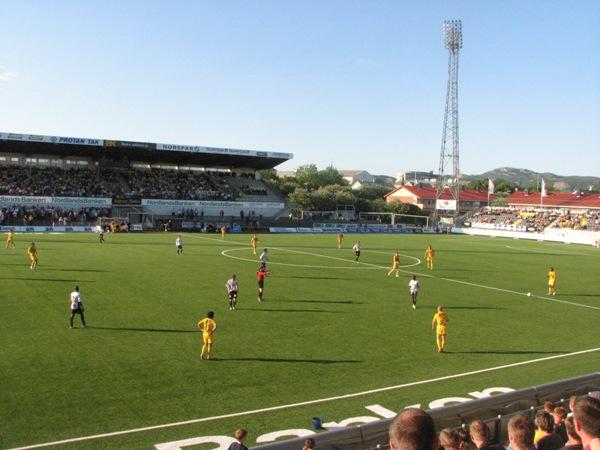 Aspmyra Stadion image